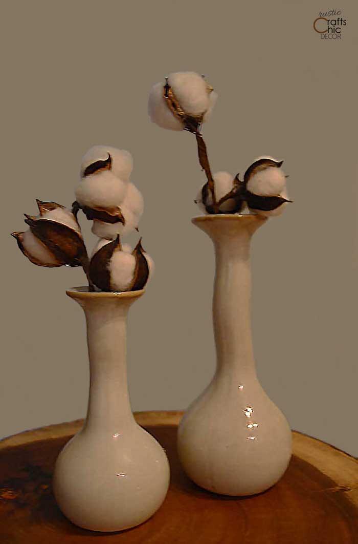 chic vase grouping