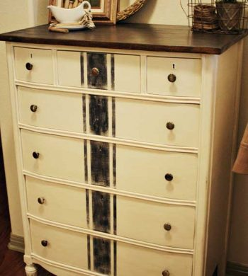 diy dresser makeover ideas