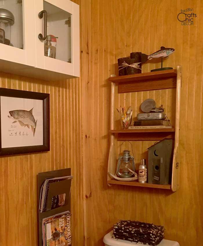 Cabin Interior Design Ideas And DIY - Rustic Crafts & Chic Decor