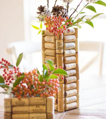 what to do with leftover wine corks