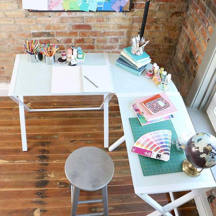 craft room work surface