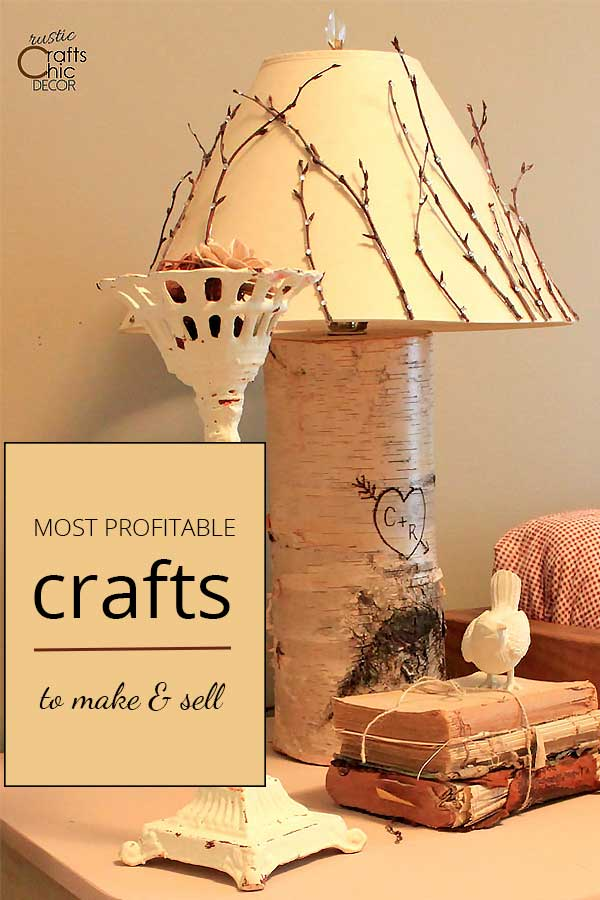 most profitable crafts to make