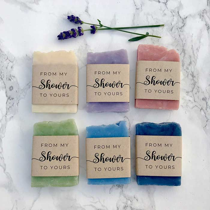 natural soaps to sell for profit