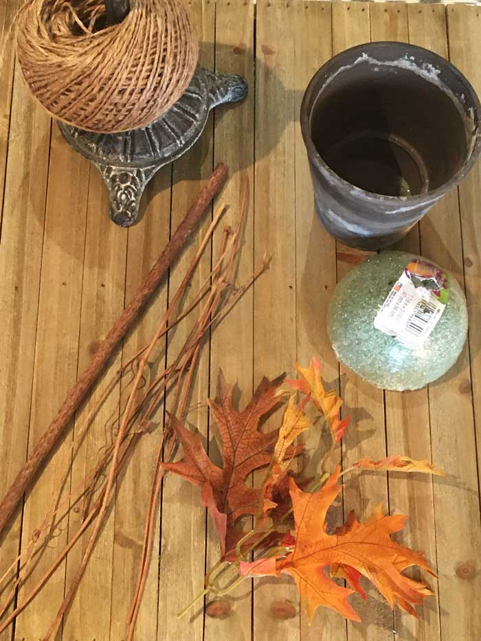 thankful tree supplies