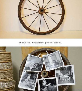 trash to treasure craft ideas