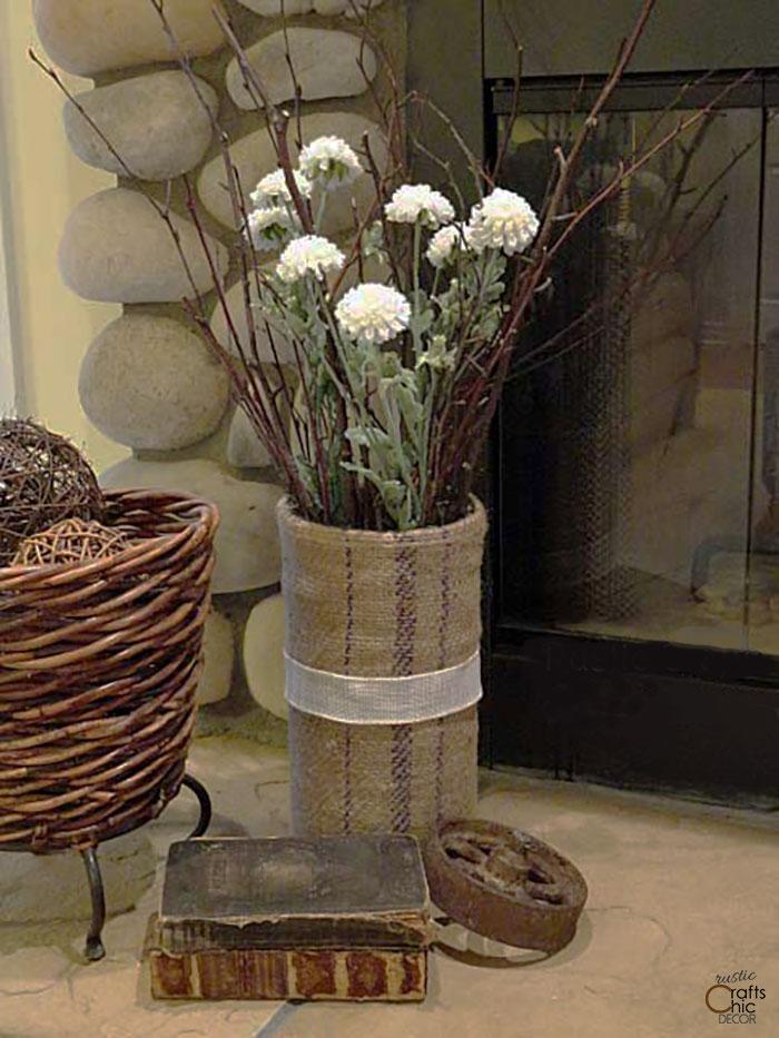 grainsack vase