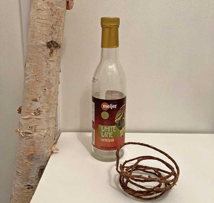 wine bottle craft suppllies