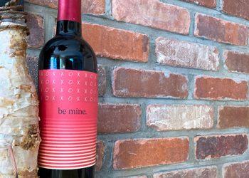free printable wine label