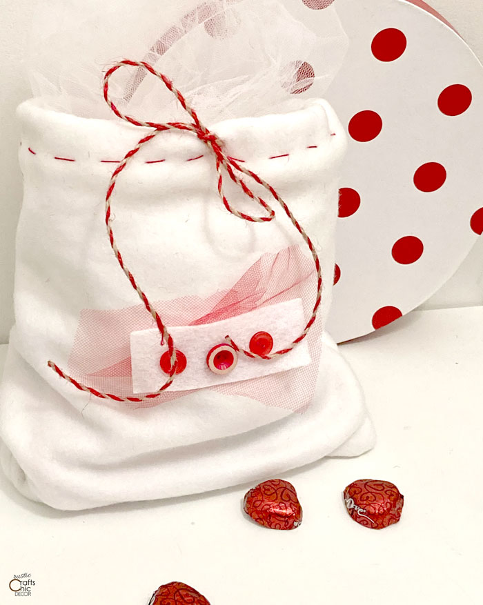 valentines day gift bags