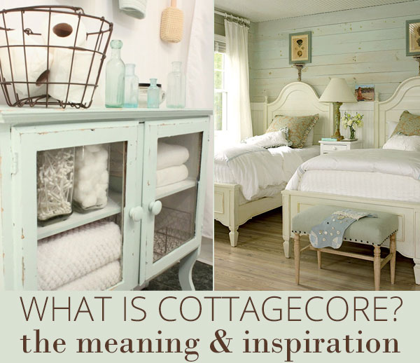 cottagecore