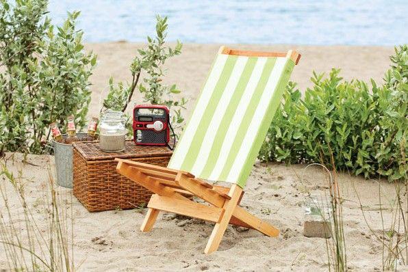 diy beach chairs