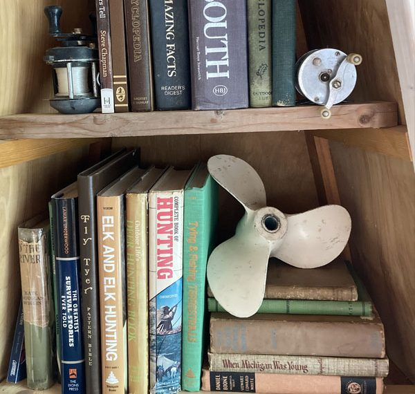 ideas for bookends