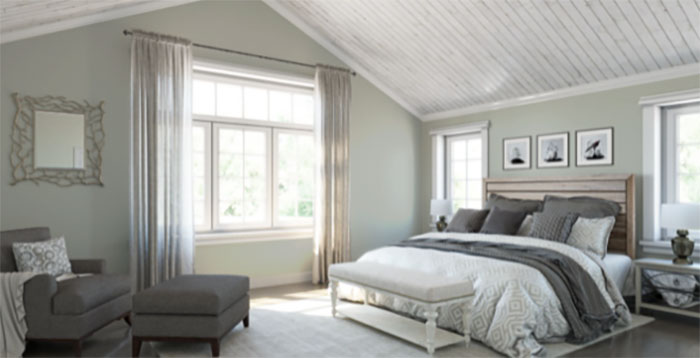 silver strand paint color