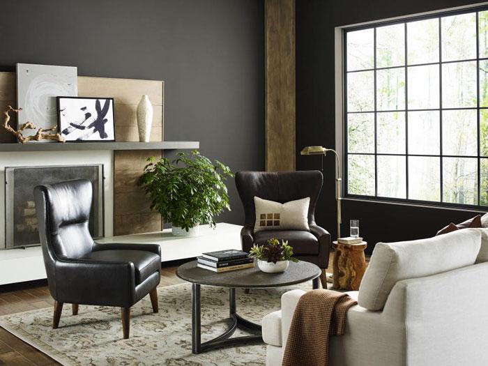 urbane bronze color trend