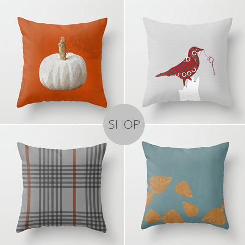 fall pillows for sale