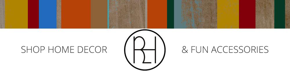 RLH Digital designs banner